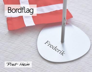 Bordflag