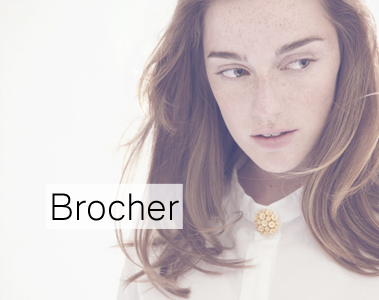 Brocher