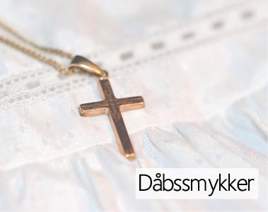 Dåbssmykker