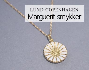 Marguerit Smykker