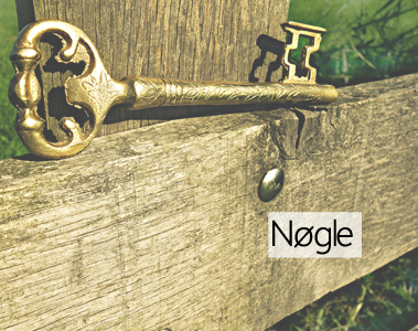 Nøgle