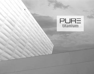 Pure Titanium