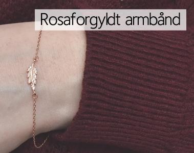Rosa Forgyldt