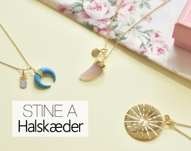 3ad292e5791 Stine A Halskæder - Gratis & hurtig levering hos Smykke Mester