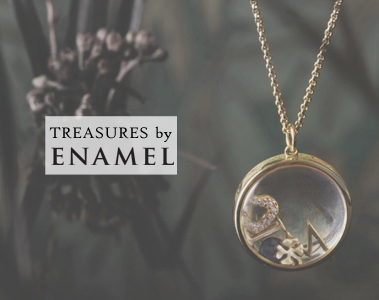 Treasures by Enamel