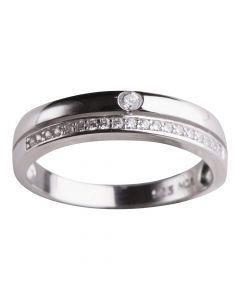 Nordahl Andersen, Ring, Sølv