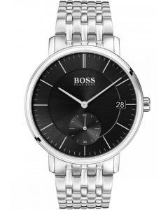 Hugo Boss 1513641 - Flot herreur Black