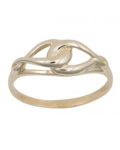 Nordahl Andersen, Ring, 8 Karat Guld