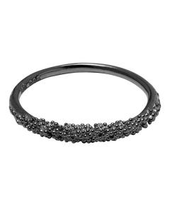 Trine Wilkens, Sparkling Ring, Oxyderet