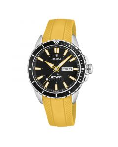 Herreur fra Festina - 20378/4 Diver