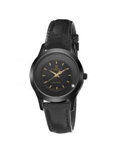 Black Collect Diamond dameur fra Christina Watches - 300BGBLBL