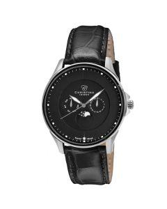 Herreur fra Christina Watches - 517SBLBL Diamond
