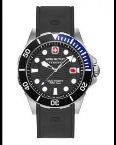 643380400703 fra Swiss Military Hanowa - Herreur Offshore Diver