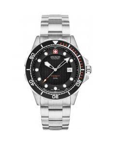 Herreur fra Swiss Military Hanowa - 6531504007 Neptune Diver