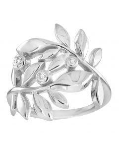 Rabinovich, Misty Morning Ring, Sølv