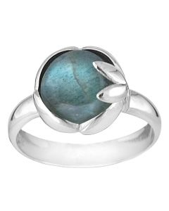 Rabinovich, Arch Ring, Labradorit/Sølv