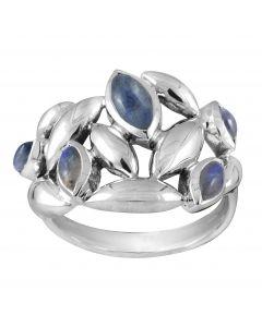 Rabinovich, Mosaic Ring, Sølv