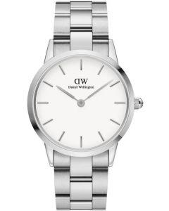 Daniel Wellington ADW00100203 - 28 MM Iconic Link Silver