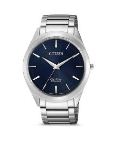 Citizen BJ6520-82L - Super Titanium Eco-Drive herreur