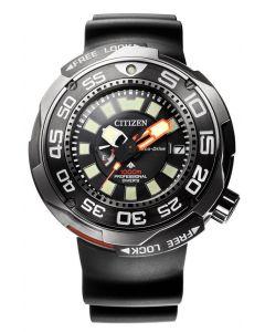 Flot Pro Diver 1000m Bn70 herreur fra Citizen - BN7020-09E
