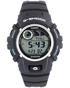 Pænt G-Shock herreur fra Casio - G2900F-8VER