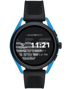 Lækkert Matteo Connected Smartwatch fra Armani - ART5024