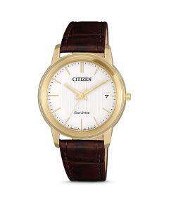 Citizen FE6012-11A - Platform dameur