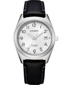 FE6150-18A fra Citizen - Fint Dameur Titanium