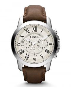 Lækkert Grant herreur fra Fossil - FS4735IE