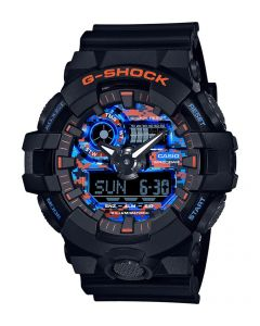Casio GA-700CT-1AER - G-Shock herreur