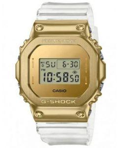 GM-5600SG-9ER fra Casio - Lækkert Herreur G-Shock