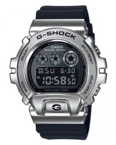 Casio GM-6900-1ER - G-Shock herreur
