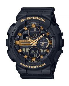 Stilfuldt G-Shock herreur fra Casio - GMA-S140M-1AER