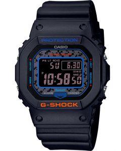 GW-B5600CT-1ER fra Casio - Lækkert Herreur G-Shock