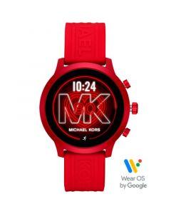 Flot MKGO Smartwatch dameur fra Michael Kors - MKT5073
