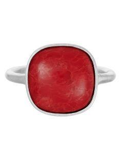 Pernille Corydon, Coral Ring, Sølv