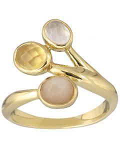 Rabinovich, Rainbow Ring, Forgyldt