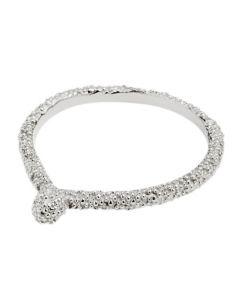 Trine Wilkens, Sparkling Princess Ring, Sølv
