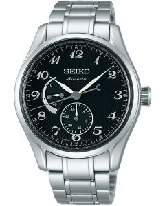 Seiko SPB043J1 - Pænt herreur Presage Automatic