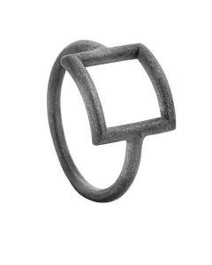 Von Lotzbeck, Square Ring, Oxyderet