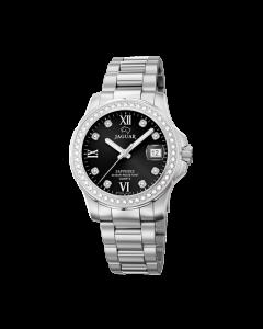 Fint Lady Diver dameur fra Jaguar - J892/4
