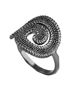 Carré, My Precious Ring, Oxyderet